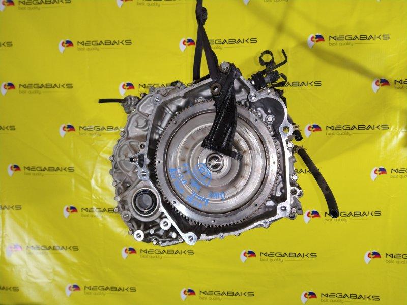Акпп Honda Fit GE6 L13A 2011 SE5A (б/у)