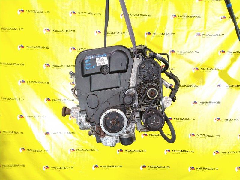 Двигатель Volvo Xc70 SZ59 B5254T2 2007 4091529 (б/у)