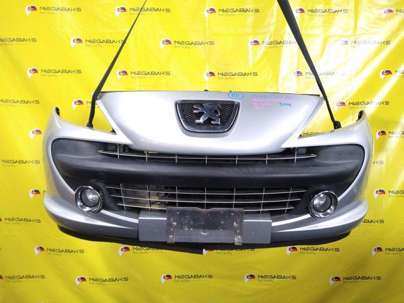 Nose cut Peugeot 207 WE EP6C 2008 (б/у)