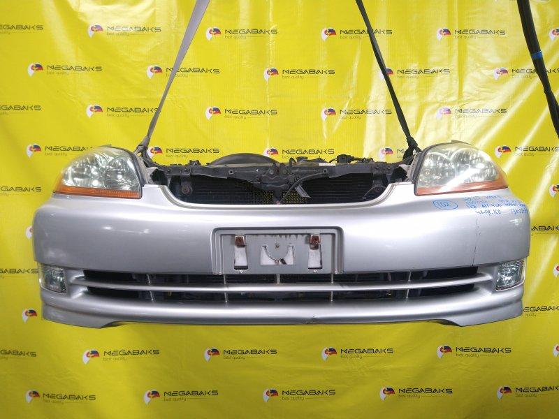 Nose cut Toyota Mark Ii JZX115 1JZ-GE 2003 22-321, II MODEL (б/у)