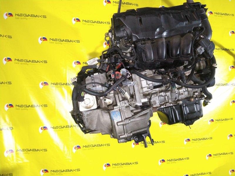 Акпп Peugeot 207 WE EP6 2008 (б/у)