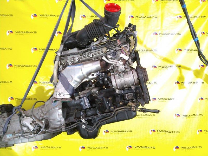 Двигатель Toyota Hiace RCH47 3RZ-FE 2000 2335896 (б/у)