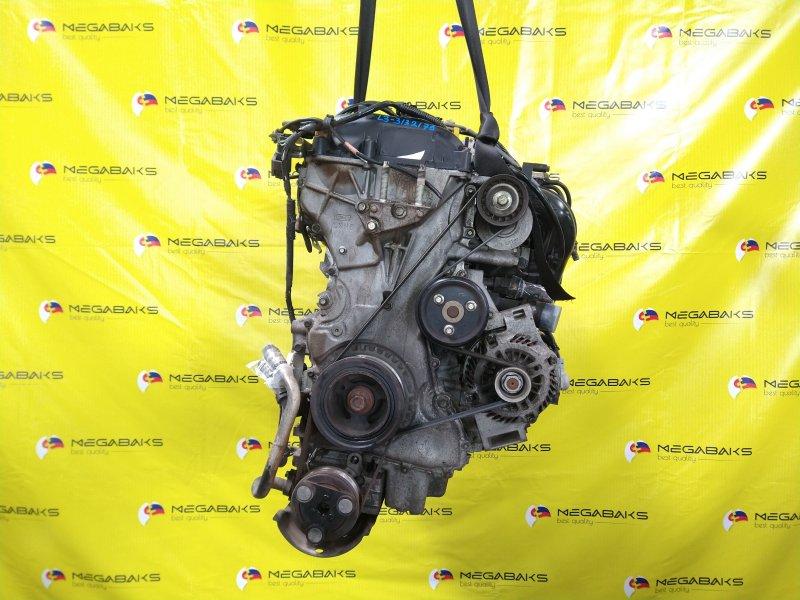 Двигатель Mazda Axela BK3P L3-VE 2006 3132179 (б/у)