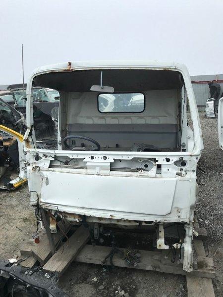 Кабина Mitsubishi Canter FE74 4M42 2008 (б/у)