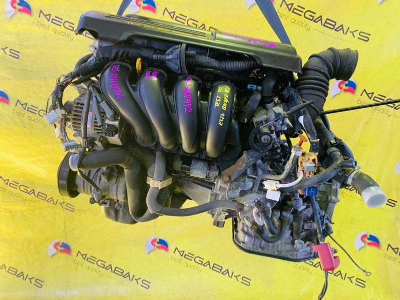Акпп Toyota Caldina ZZT241 1ZZ-FE 2007 U341E-04A (б/у)