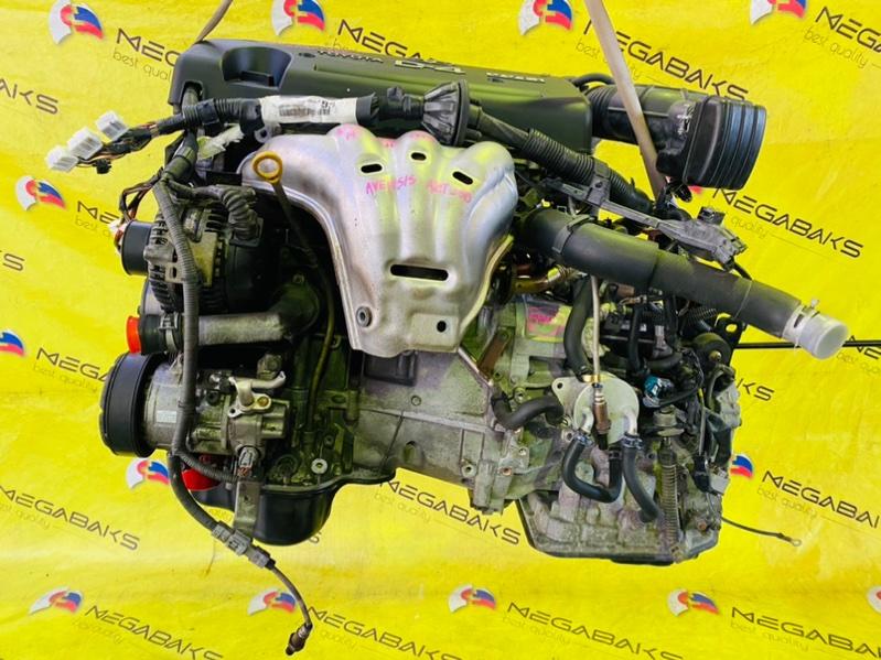 Двигатель Toyota Avensis AZT250 1AZ-FSE 2004 4831970 (б/у)