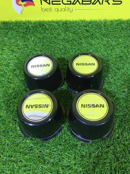 Колпаки на колеса Nissan Datsun (б/у)