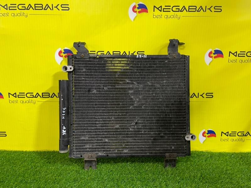 Радиатор кондиционера Daihatsu Yrv M211G K3-VE (б/у)