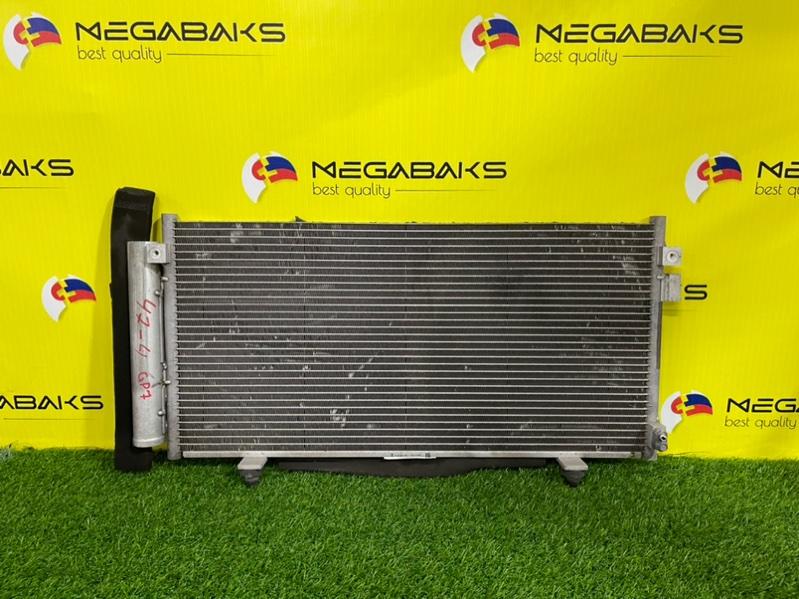 Радиатор кондиционера Subaru Xv GP7 FB20 (б/у)