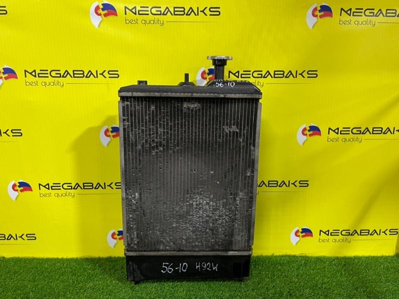 Радиатор основной Nissan Otti H92W 3G83 (б/у)