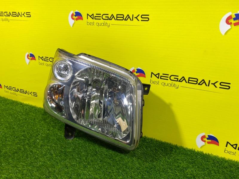 Фара Suzuki Wagon R MA34S M13A правая P5293 (б/у)