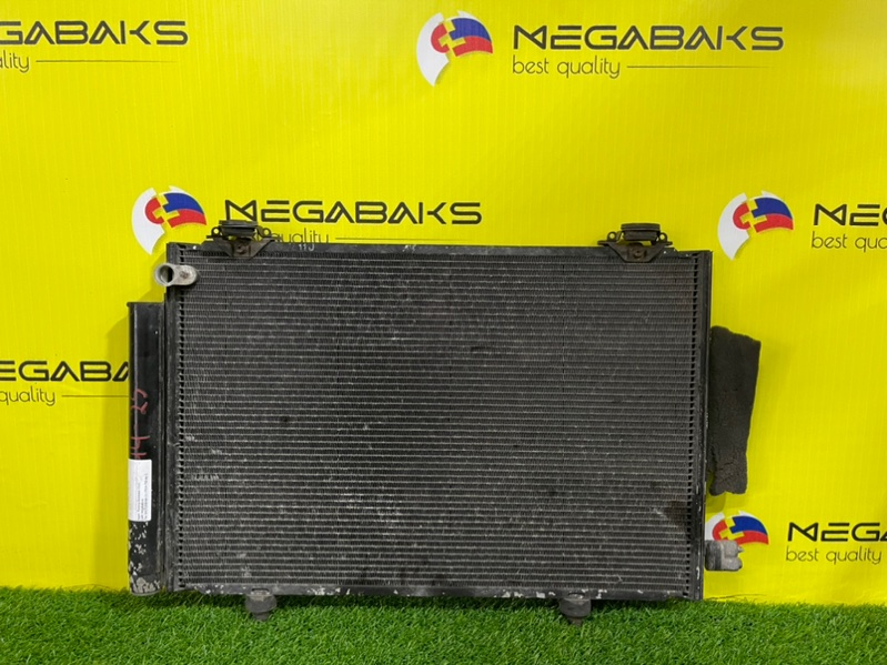 Радиатор кондиционера Toyota Probox NCP55 1NZ (б/у)