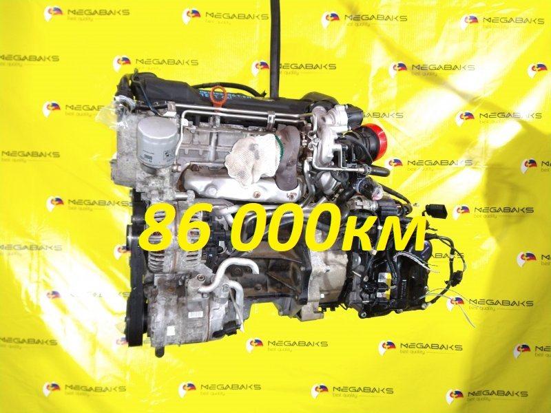 Двигатель Volkswagen Golf 6 5K1 CAX 2009 342502 (б/у)