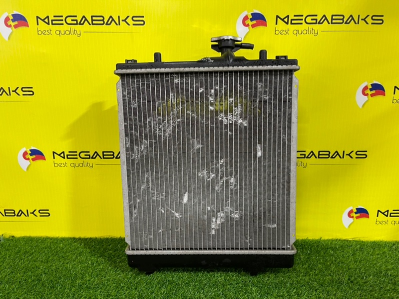 Радиатор основной Suzuki Solio MA34S M13A (б/у)