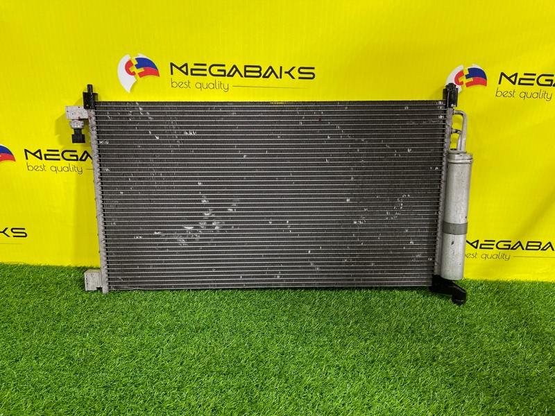 Радиатор кондиционера Nissan Juke YF15 HR15DE (б/у)