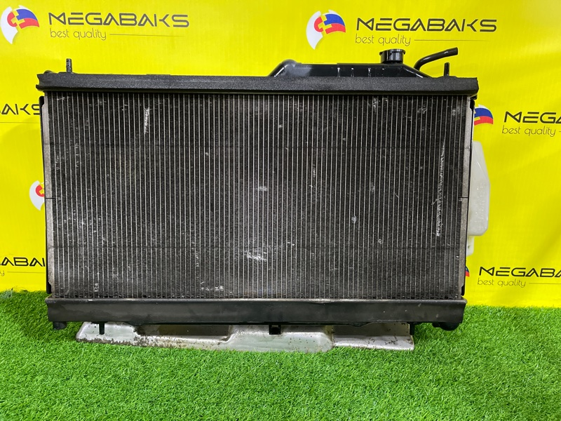 Радиатор основной Subaru Forester SH5 (б/у)