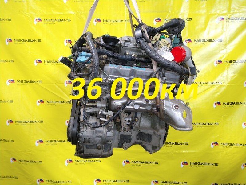 Двигатель Nissan Gloria HY34 VQ30DD 1999 088986B (б/у)
