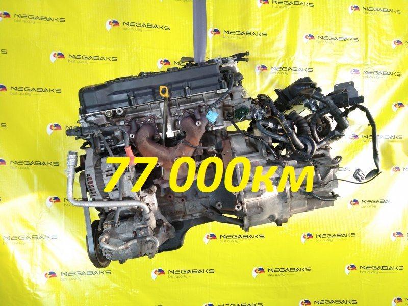 Мкпп Mazda Familia VY11 QG13DE 2002 RS5F30A FB43 (б/у)