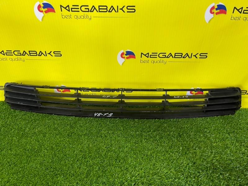 Решетка бамперная Toyota Sienta NCP81 (б/у)