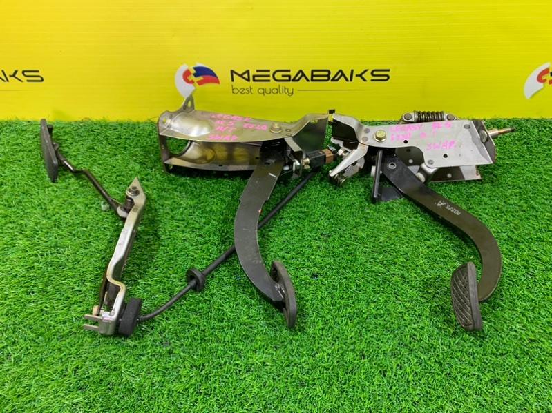 Педаль сцепления Subaru Legacy BE5 (б/у)
