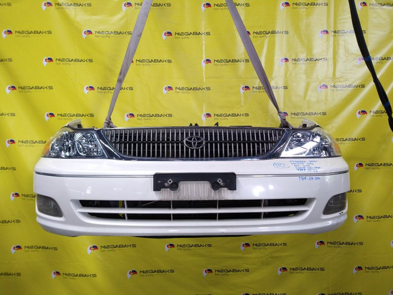 Nose cut Toyota Pronard MCX20 1MZ-FE 2000 07-23 (б/у)