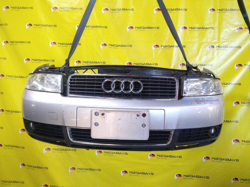 Nose cut Audi A4 B6 ALT 2000 (б/у)