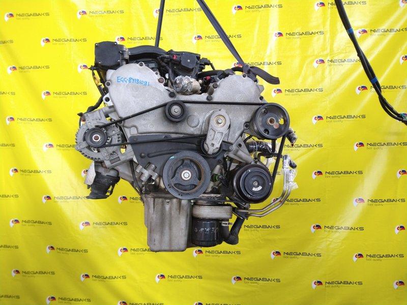 Двигатель Chrysler 300C LX EGG 2008 8Y131091 (б/у)
