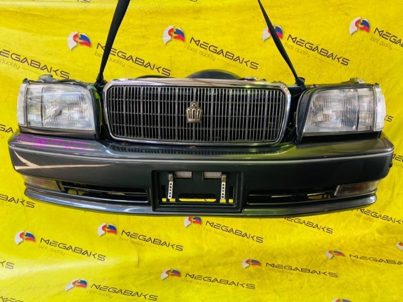 Nose cut Toyota Crown Majesta UZS155 1UZ-FE 1995 30-214 (б/у)
