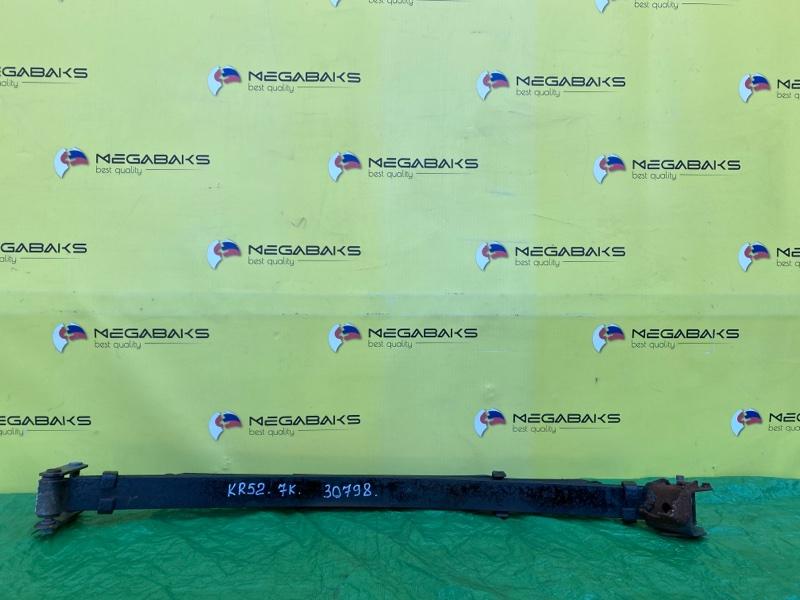 Рессора Toyota Lite Ace KR52 7K задняя (б/у)