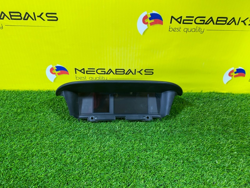 Монитор Subaru Impreza GP2 FB16 (б/у)