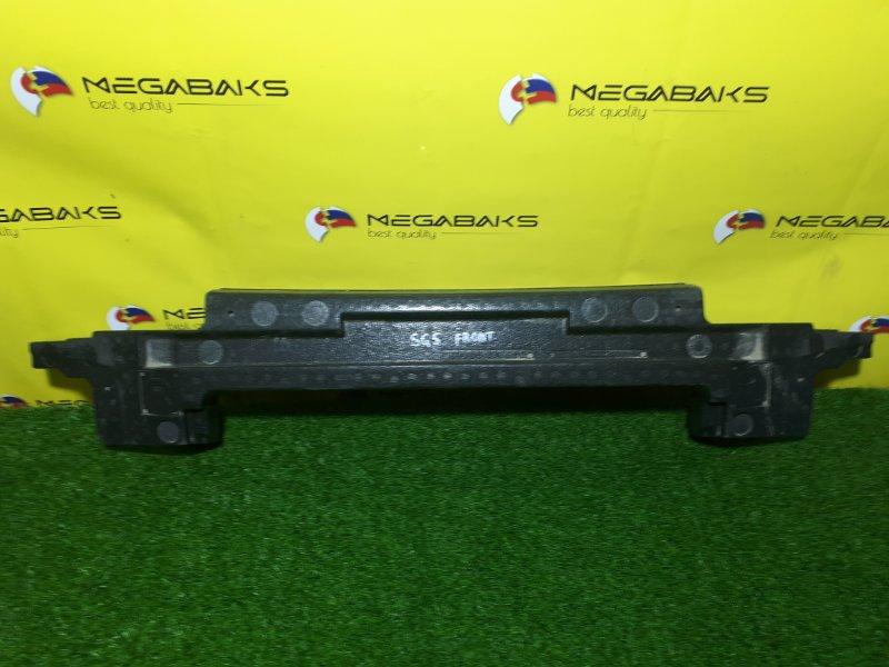 Пенопласт в бампер Subaru Forester SG5 передний (б/у)