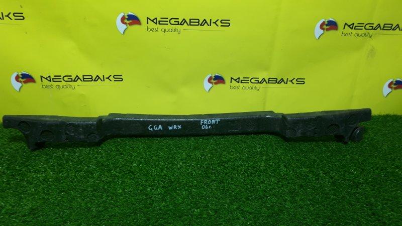 Пенопласт в бампер Subaru Impreza Wrx GGA передний (б/у)