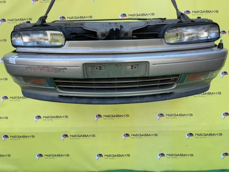 Nose cut Nissan Presea PR10 SR18DE 1487 (б/у)