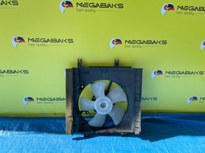 Диффузор радиатора Toyota Passo KGC35 (б/у)