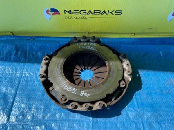 Корзина сцепления Mitsubishi Canter FE658G 4D35 (б/у)