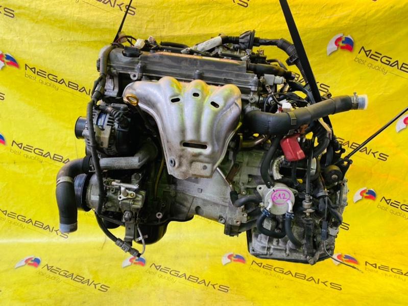 Двигатель Toyota Avensis AZT250 1AZ-FSE 2004 4660567 (б/у)