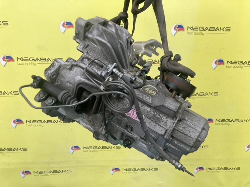 Мкпп Mazda Atenza GG3S L3 6STUP (б/у)