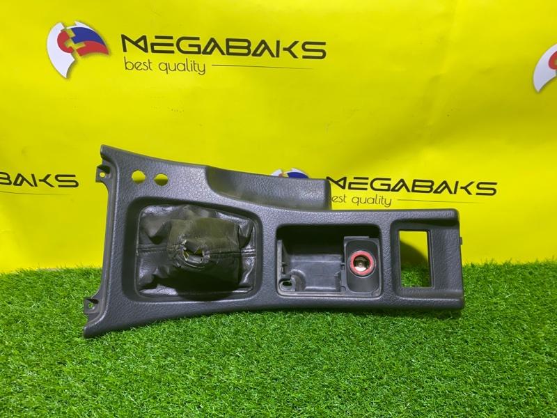 Консоль кпп Nissan Fairlady Z GZ32 VG30 (б/у)