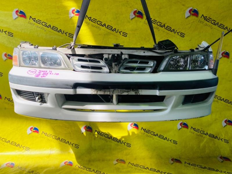 Nose cut Nissan Primera P11 SR18DE 1998 1574 (б/у)