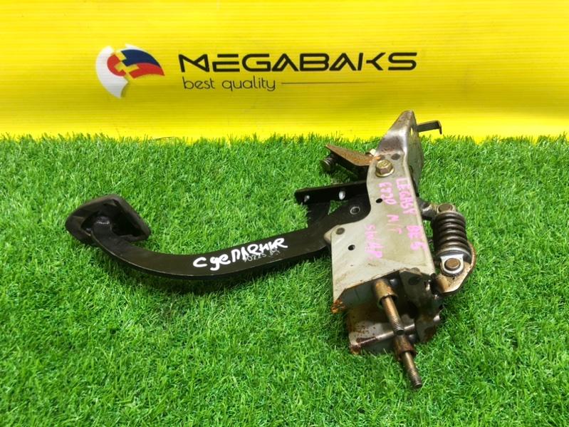 Педаль сцепления Subaru Legacy BH5 EJ204 (б/у)