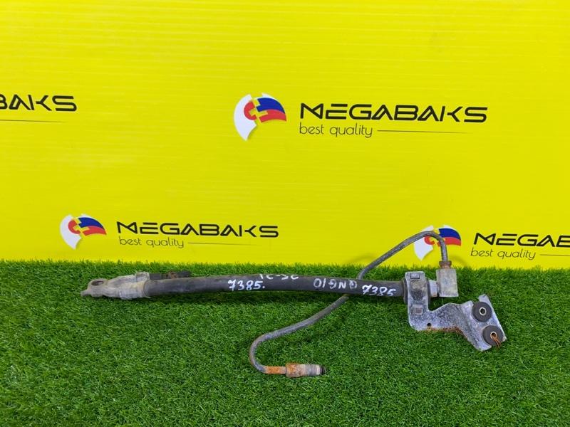 Шланг гидроусилителя Nissan Bluebird Sylphy QNG10 QG18DE (б/у)