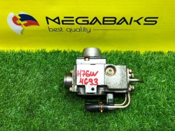 Тнвд Mitsubishi Pajero Io H76W 4G93 MD367150 (б/у)
