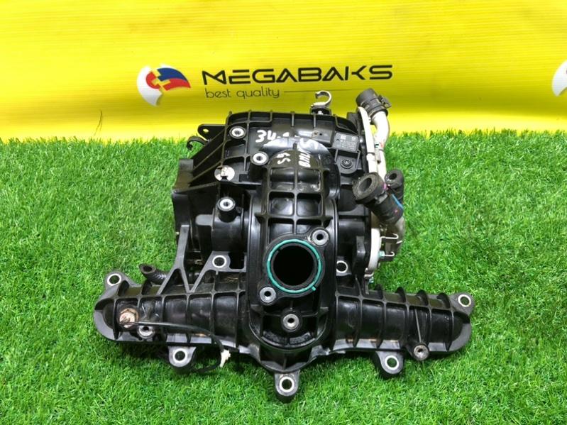 Коллектор впускной Mazda Axela BMLFS S5DPTS (б/у)