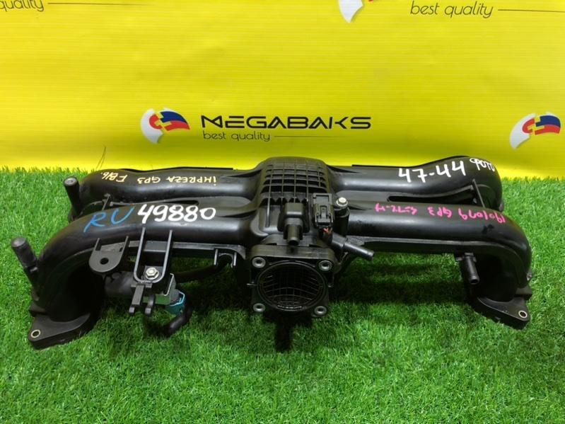 Коллектор впускной Subaru Impreza GP3 FB16 (б/у)