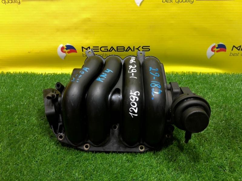 Коллектор впускной Honda Stream RN4 K20A (б/у)