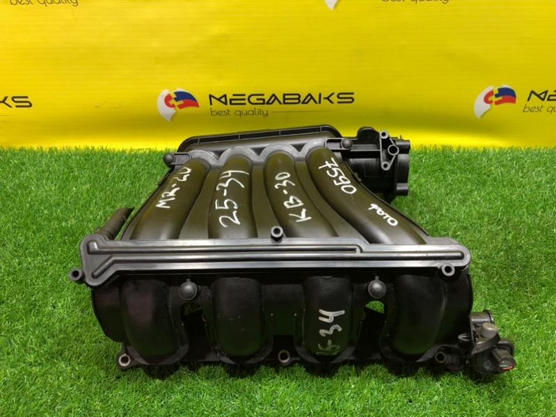 Коллектор впускной Nissan Lafesta NB30 MR20DE (б/у)