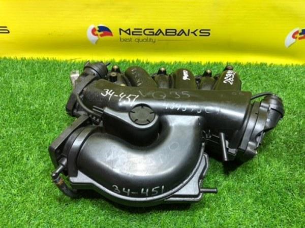 Коллектор впускной Nissan Murano PNZ51 VQ35DE (б/у)