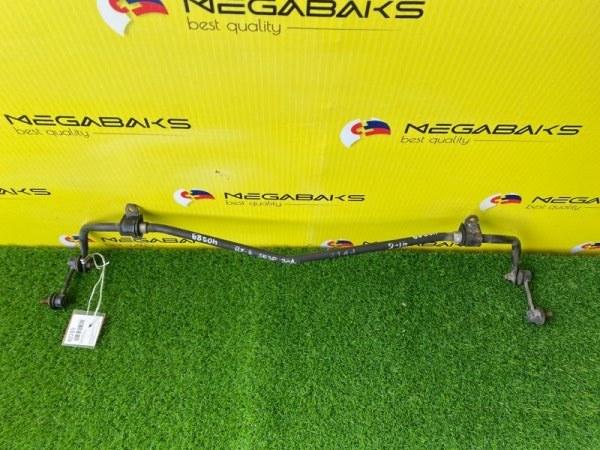 Стабилизатор Mazda Rx-8 SE3P 13B задний (б/у)