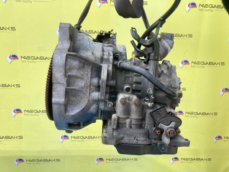 Акпп Mazda Axela BK5P ZY 2WD (б/у)