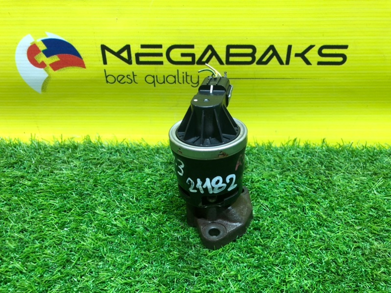 Клапан egr Honda Accord CL7 K20A (б/у)